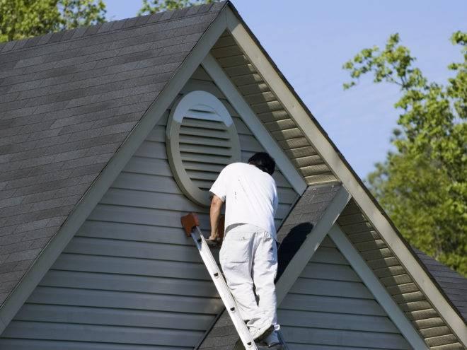 exterior painting hamilton nj