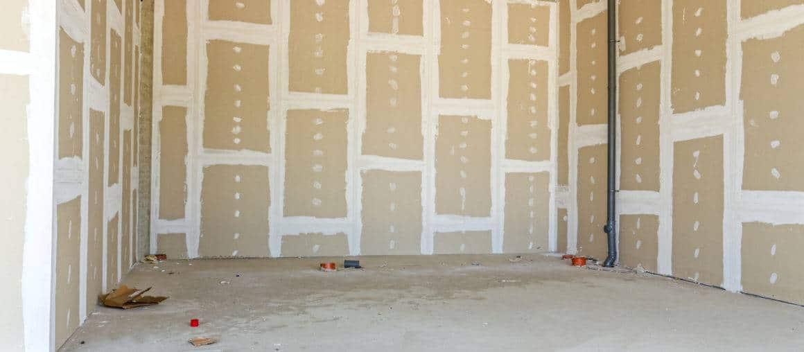 sheetrock installation nj